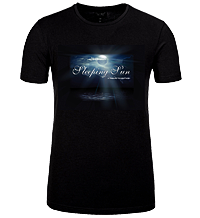 Sleeping_Sun_T-shirt